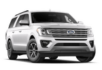 New Ford Expedition Max at Essex