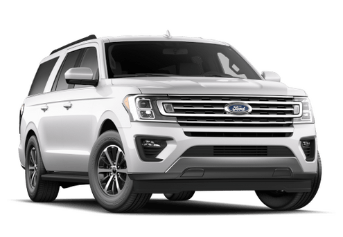 New Ford Expedition Max in Sault Sainte Marie