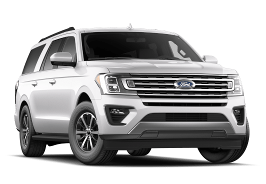New Ford Expedition Max near Fallon
