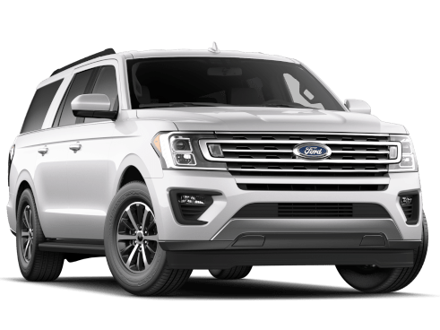 New Ford Expedition Max in Tampa