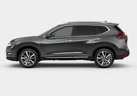 2020 Rogue SL Intelligent AWD