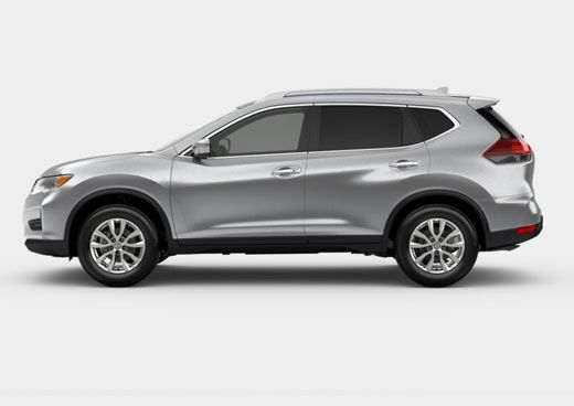 2020 Rogue SV Intelligent AWD