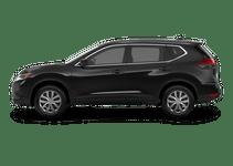New Nissan Rogue at Beavercreek