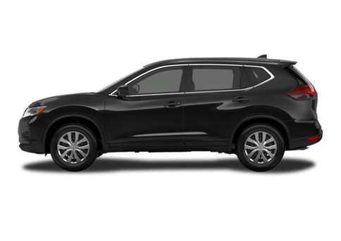 New NISSAN ROGUE in Ponce