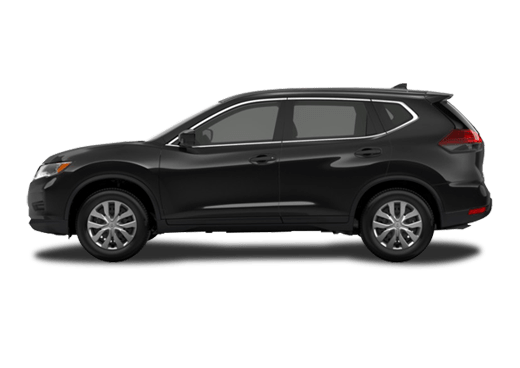 New Nissan Rogue near Wilkesboro