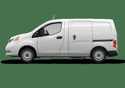 2020 NV200 Compact Cargo S