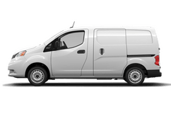 New Nissan NV200 Compact Cargo at Dayton