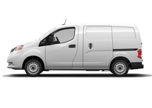 New Nissan NV200 Compact Cargo in Houston