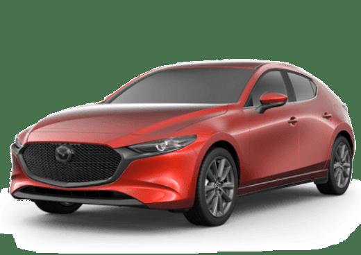 Mazda3 Hatchback FWD