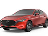 New Mazda Mazda3 Hatchback at Las Vegas
