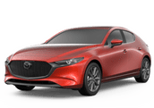 New Mazda Mazda3 Hatchback at Midland