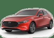 New Mazda Mazda3 Hatchback at Midland
