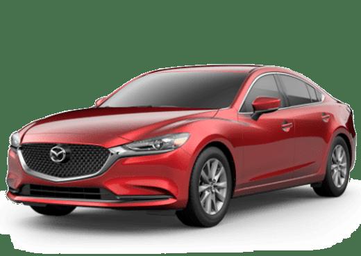 New Mazda Mazda6 Odessa, TX