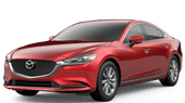 New Mazda Mazda6 at Peoria