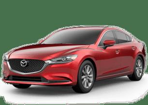 Mazda Mazda6 Specials in Amarillo