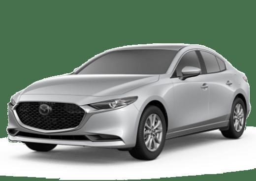 Mazda3 Sedan FWD