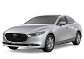 New Mazda Mazda3 Sedan at Midland