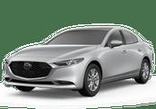 New Mazda Mazda3 Sedan at Midland