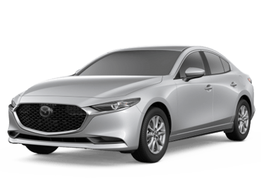 New Mazda Mazda3 Sedan near Thousand Oaks