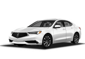 New Acura TLX in Kahului