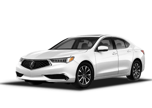 New Acura TLX near Falls Church
