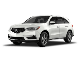 New Acura MDX in Augusta