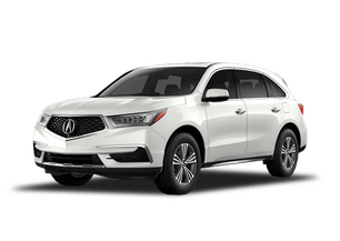 Acura MDX Specials in Seattle