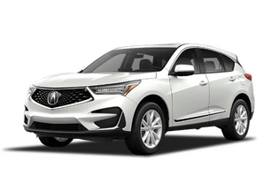 Acura RDX Specials in Seattle