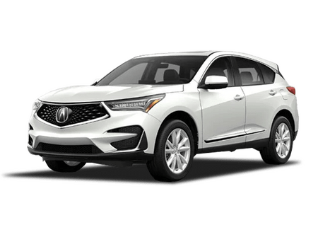 New Acura RDX at Bedford