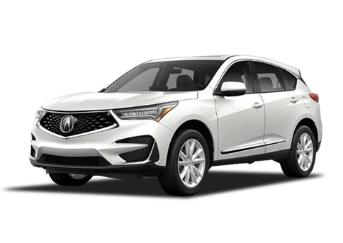 New Acura RDX in Northern VA