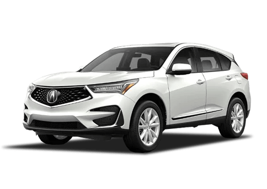 New Acura RDX near Falls Church