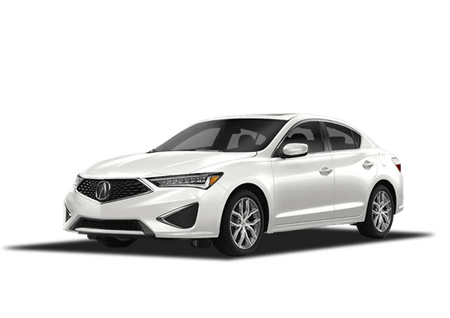 New Acura ILX at Bedford