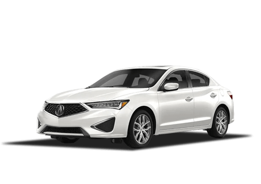 New Acura ILX near Salt Lake City