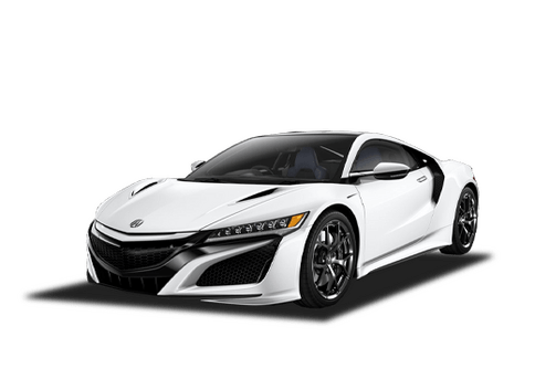 New Acura NSX in Albuquerque