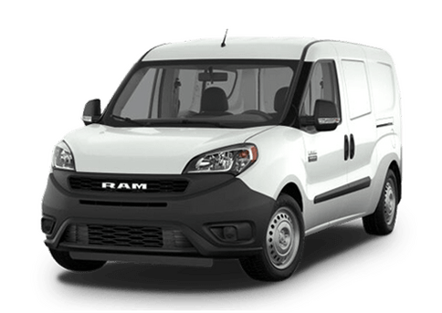 New RAM ProMaster City in Milwaukee and Slinger