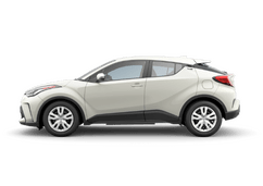 New Toyota C-HR at Decatur