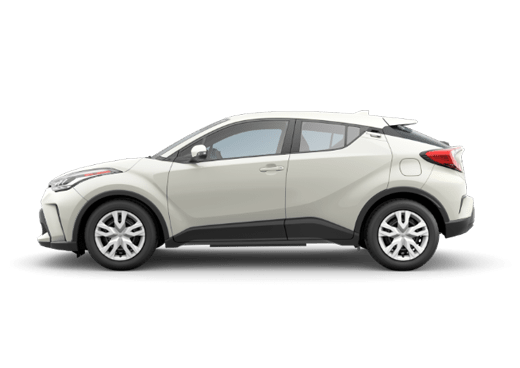 New Toyota C-HR near Salisbury