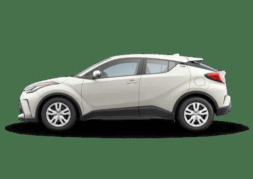 New Toyota C-HR near Birmingham