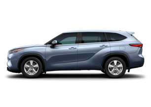 Toyota Highlander Specials in Fallon