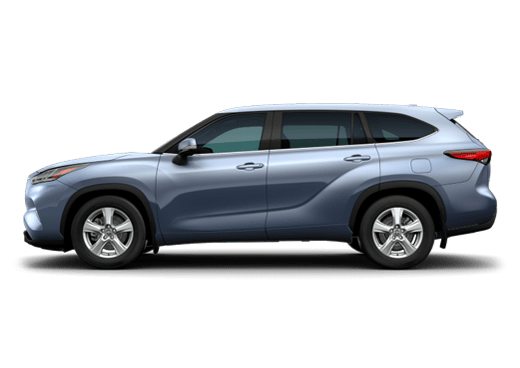 New Toyota Highlander near Salisbury
