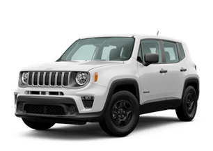 Jeep Renegade Specials in Owatonna