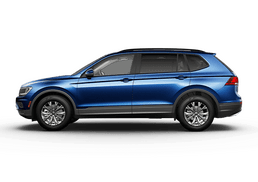 New Volkswagen Tiguan at Lexington