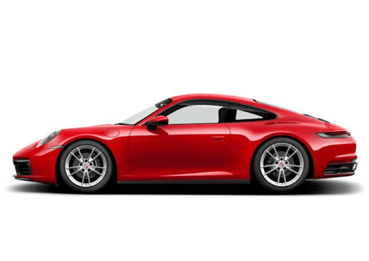 New Porsche 911 Carrera near Pompano Beach