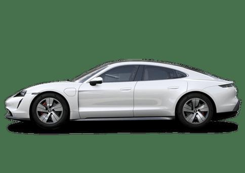 New Porsche Taycan in Bakersfield