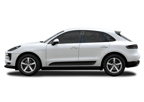 New Porsche Macan in Bakersfield
