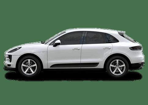 New Porsche Macan in Bakersfield