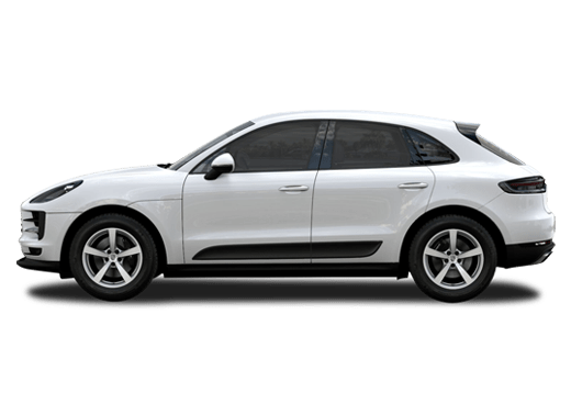 New Porsche Macan near Newark