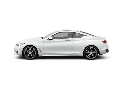 New INFINITI Q60 in Miami