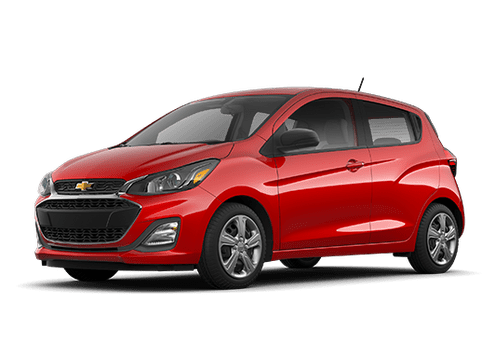 New Chevrolet Spark in Milwaukee and Slinger
