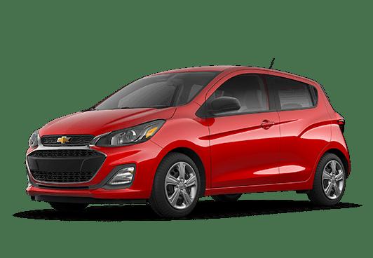 New Chevrolet Spark in Salisbury